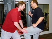 Behandlungen - Personal Training